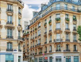 Immobilier locatif image