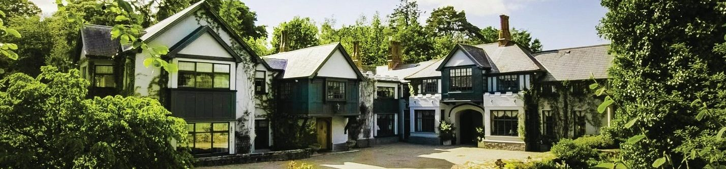 Prix immobilier en Irlande - image jpj